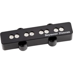 Seymour Duncan SJB3 Quarter Pound Jazz Bass Bridge Pickup
