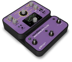 Source Audio SA143 Soundblox Pro Bass Envelope Filter - one of the best bass envelope filters
