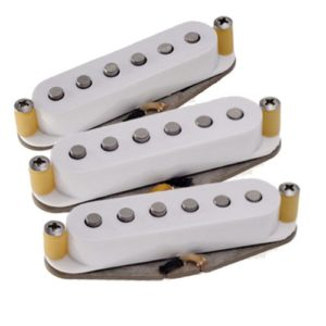 Tonerider TRS-3 Classic Blues Strat Pickup Set