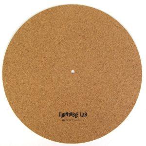 Turntable Lab Cork Record Mat