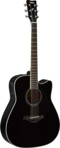 Yamaha FGX820C Acoustic-Electric Guitar