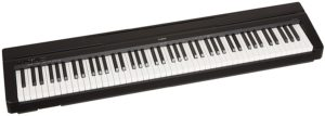 Yamaha P71 88-Key Keyboard
