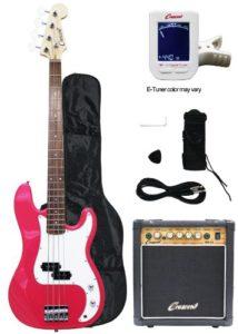 Crescent Starter Bass