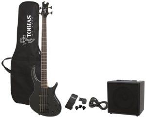 Epiphone Toby Standard IV LTD Bass