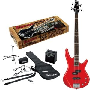 Ibanez IJXB150 Jumpstart Bass Pack