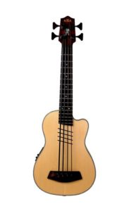 Kala UBASS-SSMHG-C-HH-FS Hutch Hutchinson Signature U-Bass