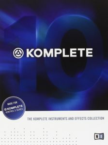 Native Instruments Komplete 10 - Best Orchestral VST