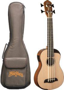 Oscar Schmidt Comfort SerOscar Schmidt Comfort Series Bass Ukulele