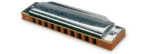 Suzuki 1072-C Harmonica