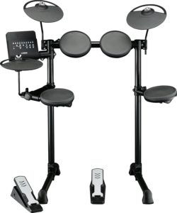 Yamaha DTX400K - one of the best cheap electronic drum sets