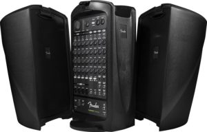 Fender Passport Venue PA System