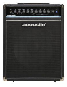 Acoustic B100mkII