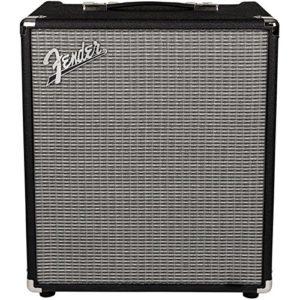 Fender Rumble v3 (100 watt)