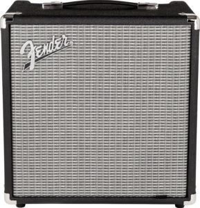 Fender Rumble v3 25 Watts