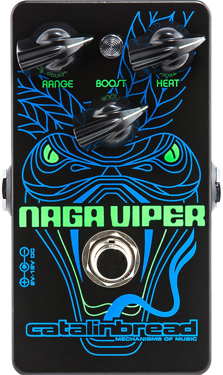 The 3 Best Treble Booster Pedals Of 2018 Reviews Dallas Rangemaster Pedal Wiring Diagram