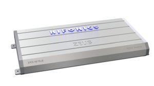 Hifonics ZRX2016.4 Zeus