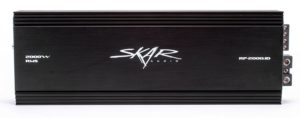 Skar Audio RP-2000.1D
